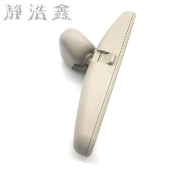4F0857511AA for Audi C6A6L interior rearview mirror rearview mirror. Beige gray 4F0 857 511 AA with lens