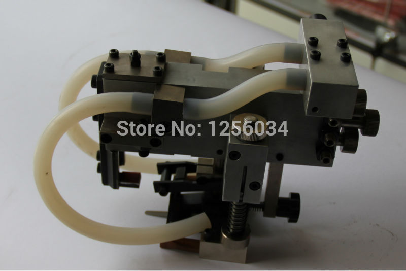 1 piece Feeder head folding machine, folding machine Heidelberg feeder head Shanghai Purple Magna Stahl folding machine feeder yamaha pneumatic cl 16mm feeder kw1 m3200 10x feeder for smt chip mounter pick and place machine spare parts