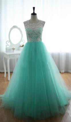 Aliexpress.com : Buy Real Image 2015 New White Lace Teal Tulle Zip ...