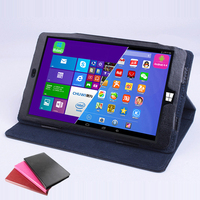 8 Inch High Quality PU Leather Original Flip Cases For CHUWI Vi8 Tablet Case For CHUWI