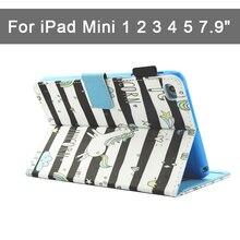 Case for iPad Mini 5 4 3 2 1 7.9