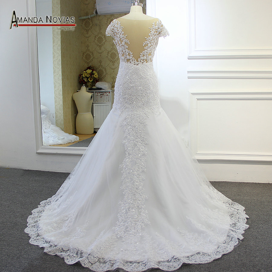 Popular Nice Wedding Dress-Buy Cheap Nice Wedding Dress lots from ...
