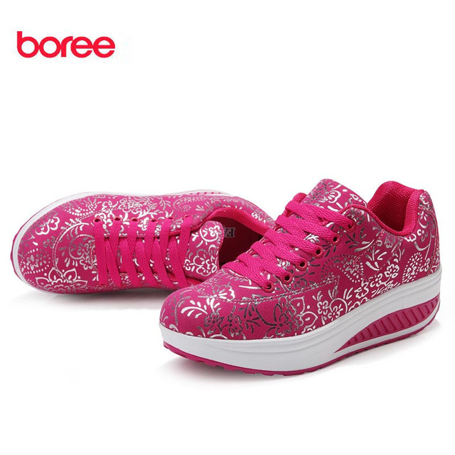 Women Causal Sport Walking Flats