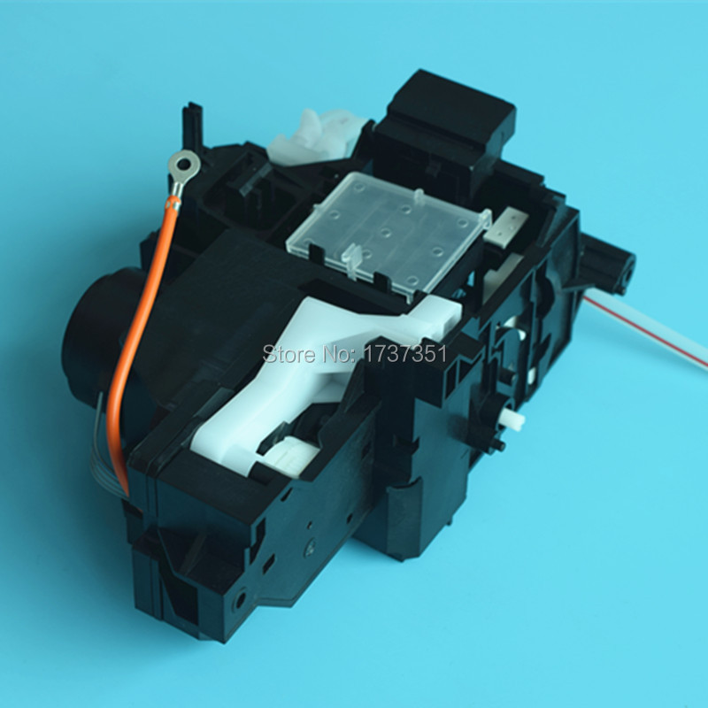 1 set high quality new and original ink pump for epson 1390 1400 R1400 R1390 ME1100 printer high quality ink damper for epson 10000 106000 printer ink damper