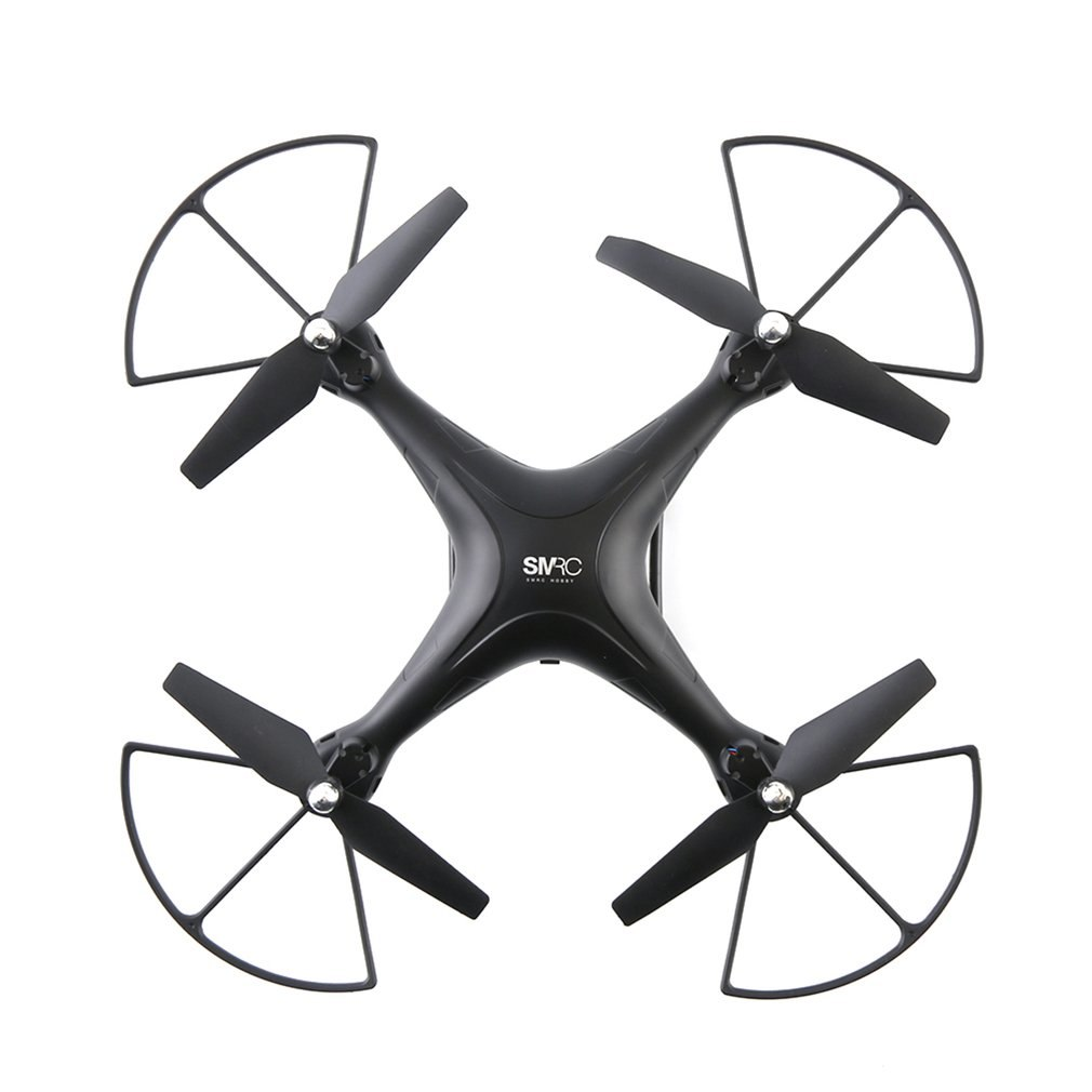 SMRC S10 720P 2.4G RC Quadrocopter Drone With HD Camera FPV WIFI Quadcopter Professional Remote Control Aircraft selfie dron Toy