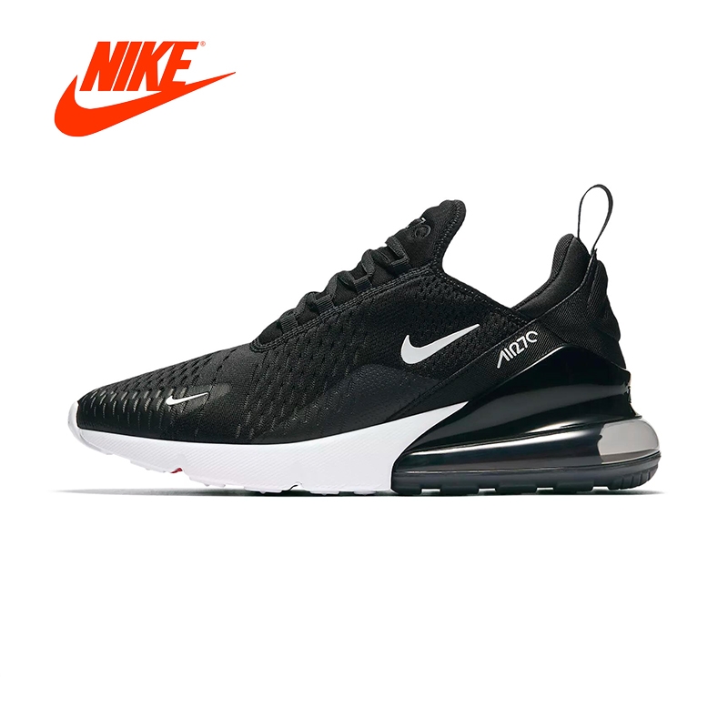 Original New Arrival Authentic Nike Air Max 270 180 Mens Running Shoes Sport Outdoor Sneakers Comfortable Breathable Cushioning nike original new arrival mens skateboarding shoes breathable comfortable for men 902807 001