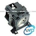 AWO Замена совместимая лампа проектора RLC-013 с корпусом установки для VIEWSONIC PJ656/PJ656D 150 день гарантии