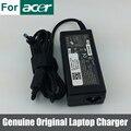 Оригинальные 19 В AC адаптер для Acer Aspire 1200 1400 3600 5733Z-4251 ADP-65JH DB 65 Вт