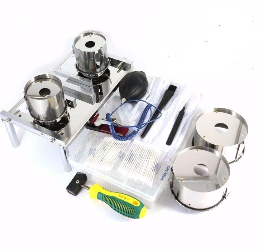 Récupération de données PC disque dur Ouvert outils de réparation outils de récupération de données remplacer le disque dur tête seagate 2.5-3.5 pouces + 28 pièces tête kits