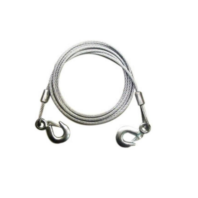 Aliexpress.com : Buy 4M 5T Tow Rope Auto Emergency Helper