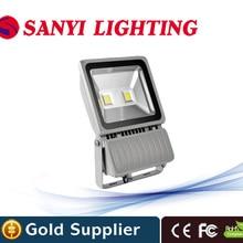 Прожектор уличный прожектор светодиодный прожектор с датчиком движения RGB 100 Вт светодиодный прожектор