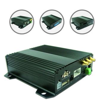 цена на Compact GPS+4G mdvr  h.264 bus dvr 4 channel mobile dvr for all vehicle  ,DTY S204-4G