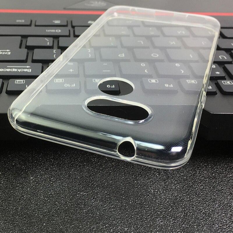 Caso para HTC Desire 12 12 12 S S Plus Capinh 12 + VIDA Caso Capa Protetora de Silicone TPU Transparente fundas Coque Estojo Acessório