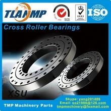 Os Rolamentos De Rolos Cruzados XSU080168 (130x205x25.4mm) TLANMP Precisão Axial Rolamentos de carga radial Robótico