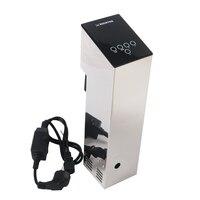 ITOP Электрический Sous Vide циркулятор медленно плита машина кухня нержавеющая сталь Кухонные комбайны 220 В