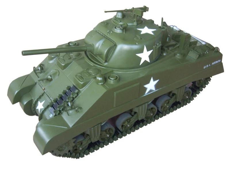 Zvezda 3702 1:35 M4 A2 Sherman