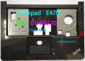 for Lenovo Thinkpad E470 black C cover/palm rest FRU 01HW720  01HW719