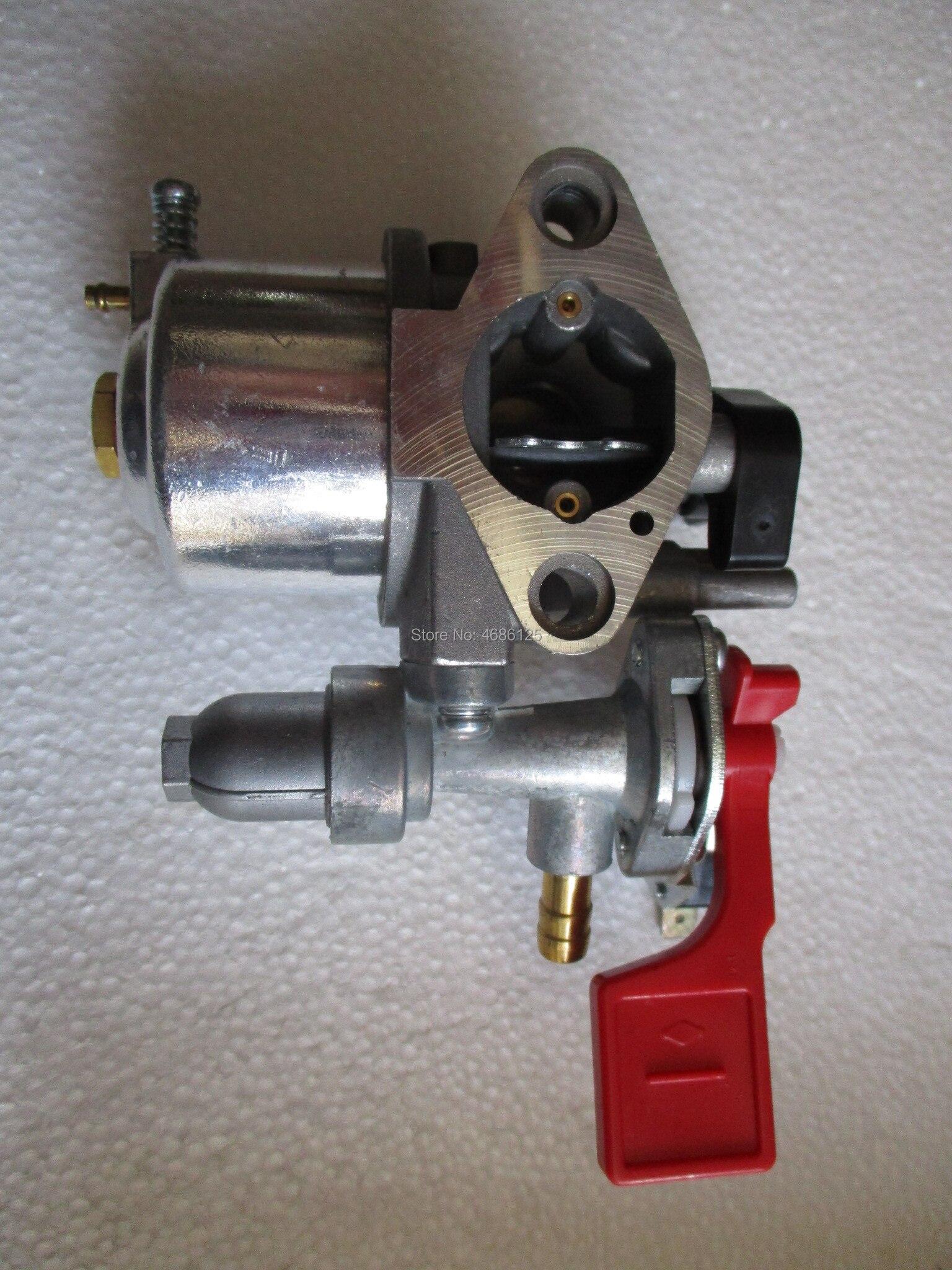 13H332 6 5HP CARBURETOR Briggs and stratton CARBURETOR gasoline engine parts