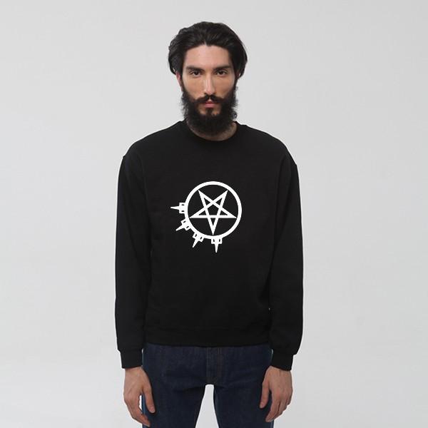 Arch Enemy Sweatshirt 4