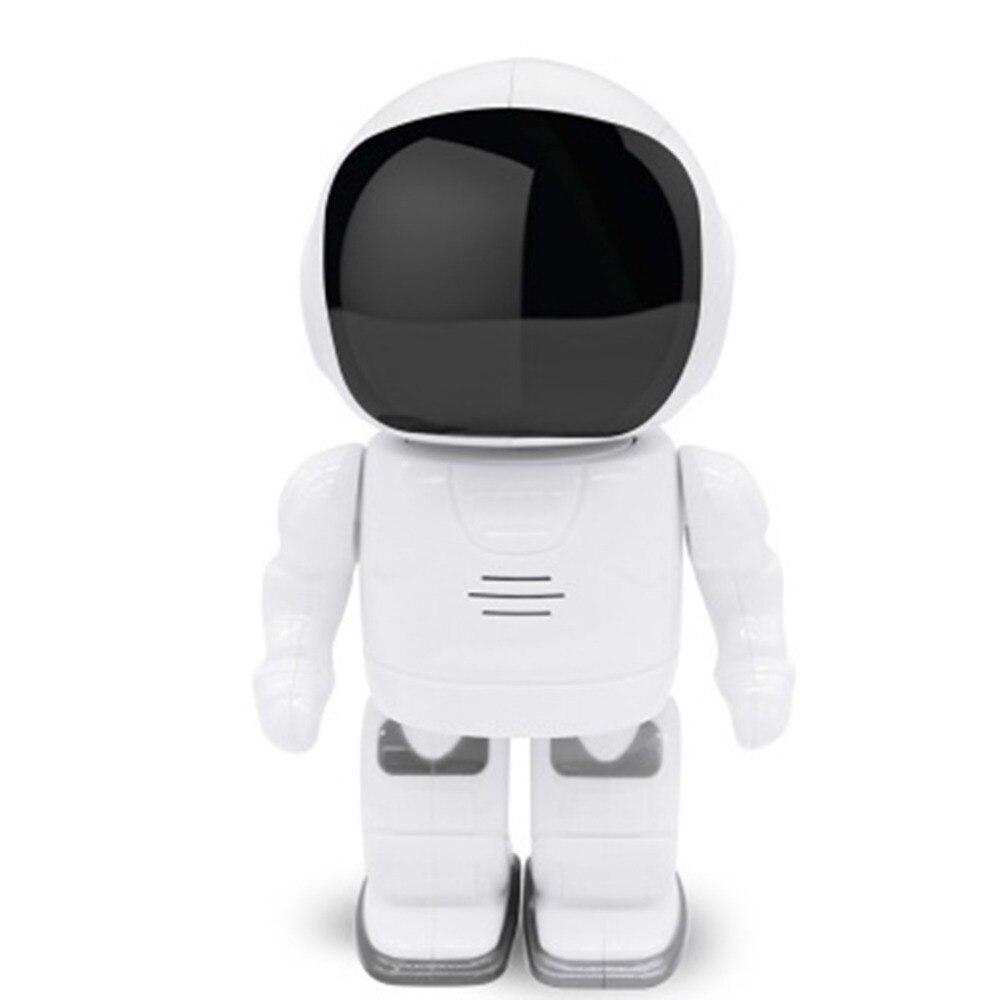 все цены на OWGYML Robot IP Camera HD WIFI Baby Monitor 960P CMOS Wireless CCTV P2P Audio Security Remote Home Monitoring IR Nigh Vision онлайн