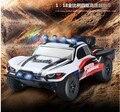 2016 hot vender 1/16 RC Off-road veículo carro 2.4 Ghz RC Remoto controle de alta velocidade de 50 KG/H de Caminhão 4WD Carro RC Escalada Curso de Curta Duração RTF