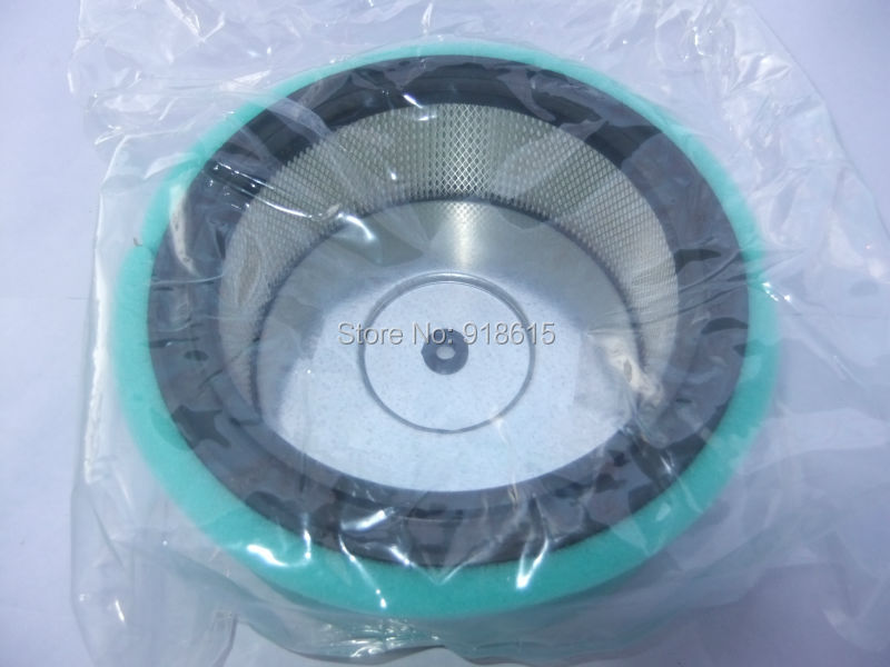 EF12000E EF13000TE AIR FILTER  ELEMENT GASOLINE GENERATOR PARTS цена и фото