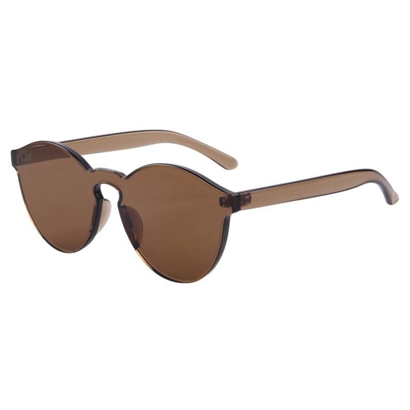 HTB1OLvwOVXXXXXpXVXXq6xXFXXXi - Fashion Women Flat Sunglasses Luxury Brand Designer Sun glasses Integrated Eyewear Candy Color UV400 de sol feminino
