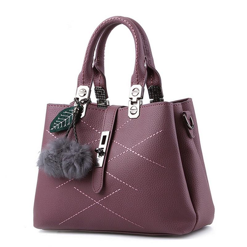 TONGLUN MOBEI 2017 Fashion Women Handbags Quality Pu Leather Luxury Women Bags Designer Shoulder Bag Sac A main Femme De Marque