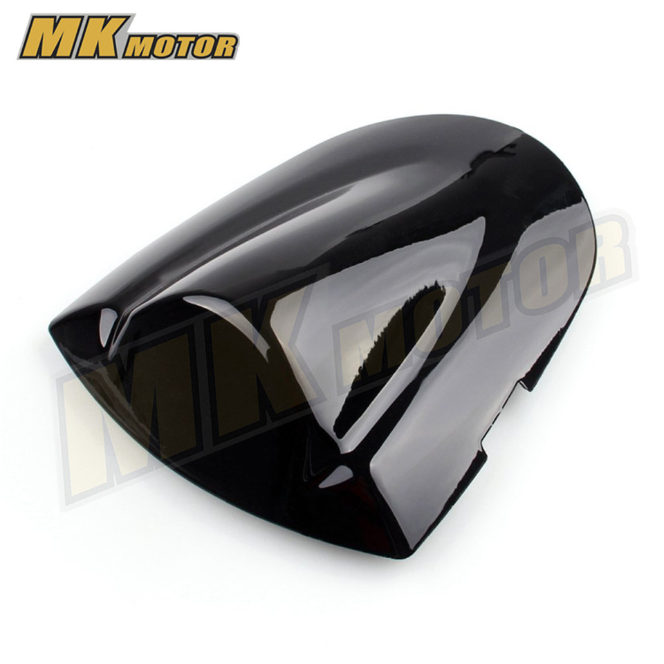 For Suzuki GSXR 750 2006 2007 Rear Seat Cover Cowl Solo Seat Cowl Rear Fairing Set gsxr 750 k6 06 07 4 colors стоимость
