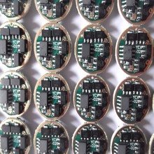 cree led circuit online shopping the world largest cree led 17mm 7135x8 mcu dimming 3000ma 5 mode led circuit board for cree mce p7