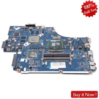 NOKOTION PEW71 LA 5894P Laptop Motherboard For Acer aspire 5742 5742G MBRB902001 MB.RB902.001 HM55 graphics 1GB