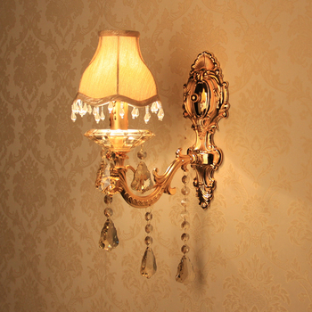 wall lights Loft Retro led Wall Lamp Mirror Light For Cafe Bar Hall Store Wall Lighting Glass LED Wall Sconce Vintage Lamps