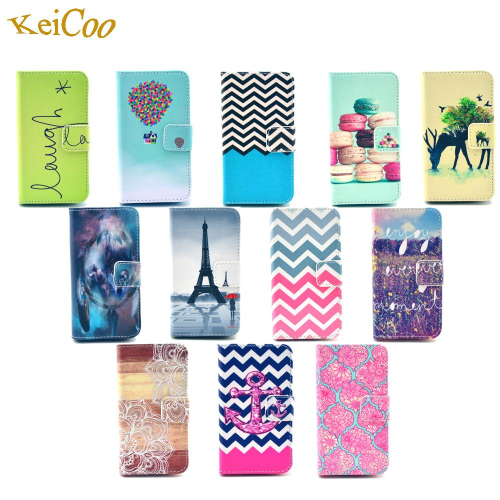 For Samsung Galaxy S4 mini Duos S4mini i9195 i9190 i9192 cover case wallet clip for hoesjes samsung galaxy i9190 cases holder