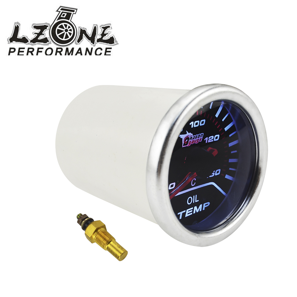 LZONE - Oil Temp gauge 2