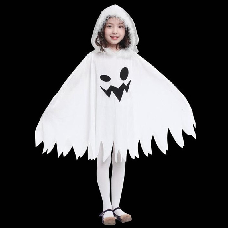 Démon Et Fantôme Costume Cosplay Pour Enfant Et Adulte Halloween Fantôme  Cosplay Costumes Différents Taille Ribe Costumes Pour Choisir 2f35063aaca9