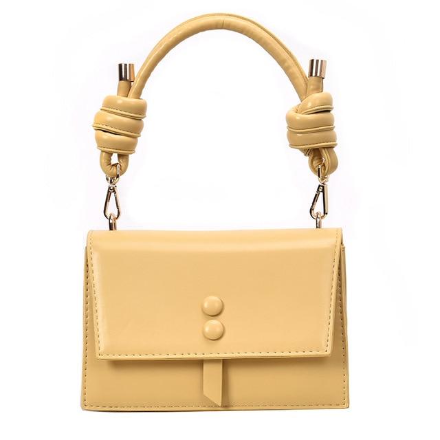 Fransa kadın 2019 moda omuzdan askili çanta çanta kadın küçük askılı çanta Flap marka tasarımcısı Crossbody çanta bayan çanta kesesi