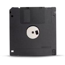 10 дискетов(1 упаковка) подлинные 1,44 MB 3,5 дюймов MF 2HD форматные дискеты