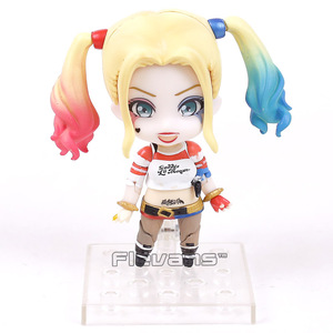 Image 3 - Nd Suicide Squad Harley Quinn 672 / Joker 671 PVC Action Figure Collectible Model Toy
