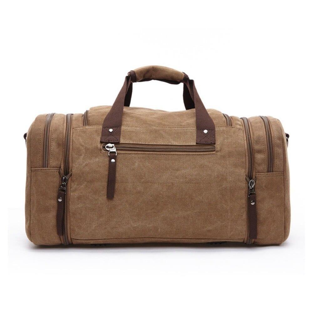 sacolas de duffle de viagem Ocasião : Versátil