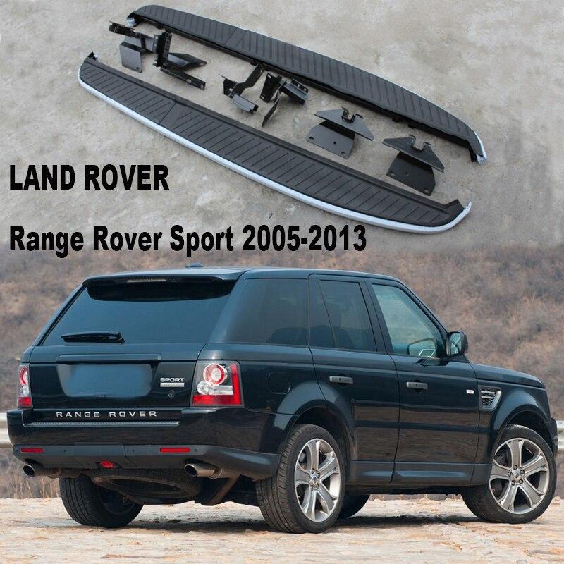 For LAND ROVER Range Rover Sport 2005 2013 Car Running