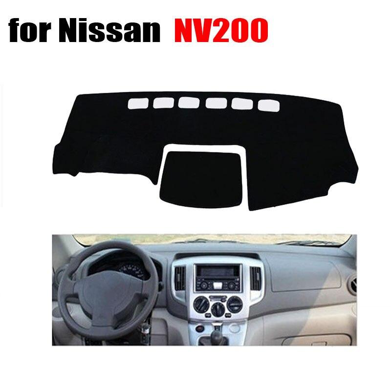 Nissan nv200 аксессуары