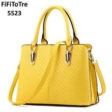 Bolso de mano de estilo mensajero para mujer, cartera de mano femenina de estilo casual, con diseño de retales, a la moda