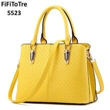 Sac messager jaune en patchwork pour femmes, nouvelle pochette de fête sauvage décontracté, pochette à épaule fashion, fourre tout doux
