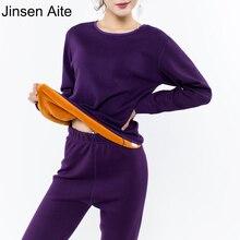 Femme Jinsen Corpo Long