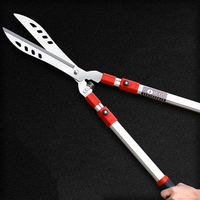 Telescopic Fruit Tree Loppers Pruning Shears Garden Tools Pruners Garden Scissors Gardening Secateurs Grafting Tools 035
