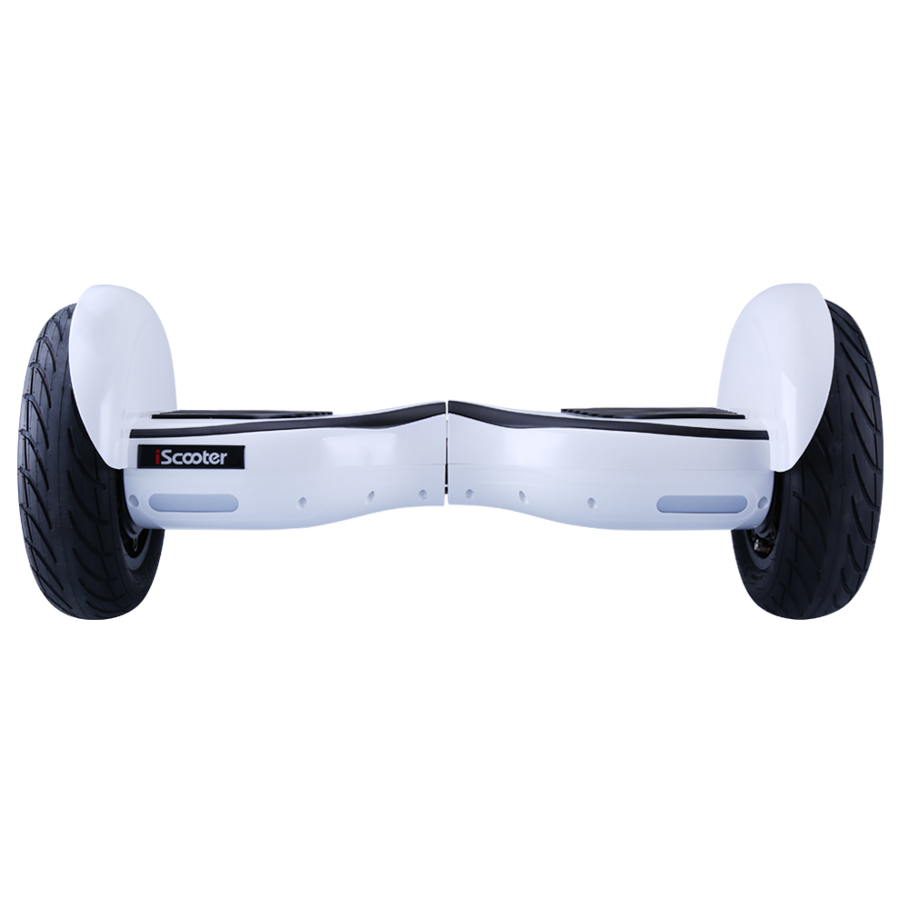 10inch Two Wheels Hoverboard or Electric Skateboard with Smart Balance UL2272 5
