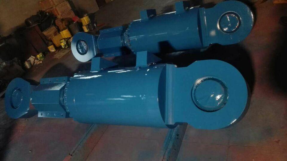 Hydraulic Cylinder 420/220-220 Roller Pressure Cylinder