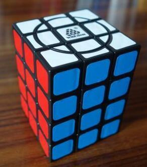 WitEden Súper 3x3x4 Cub Anticipada y GAN GAN 356 Aire 356 s 3x3x3 de Anticipo Cubo Mágico Velocidad Twisty Puzzle Juguetes Educativos Gota Shop
