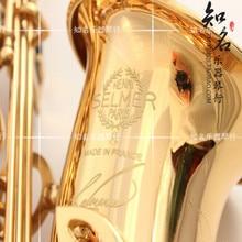 54 selmer alto saxophone e font b musical b font instrument professional saxophone