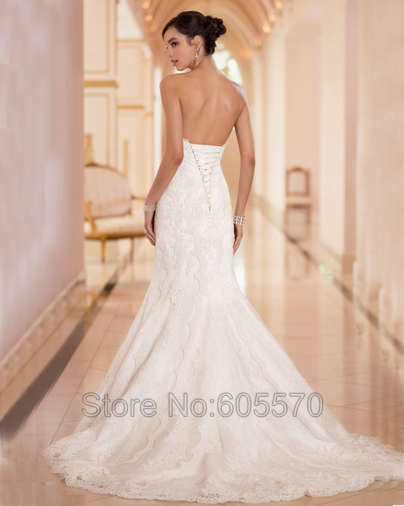 sheer lace corset style wedding dresses corset style wedding dresses sheer lace corset wedding dress Watters